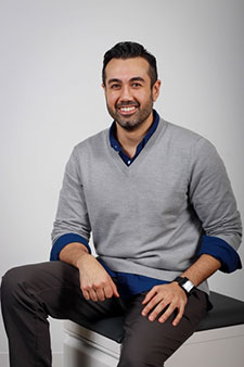 Aman Mann Co-Founder, CEO of Procurify