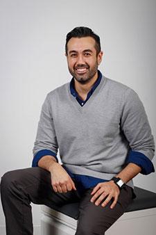 Aman Mann Co-Founder, CEO of Procurify