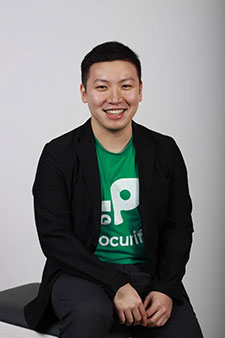 Eugene Dong, Co-Founder, CTO of Procurify