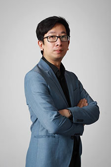 Kenneth Loi, Co-Founder, CRO of Procurify
