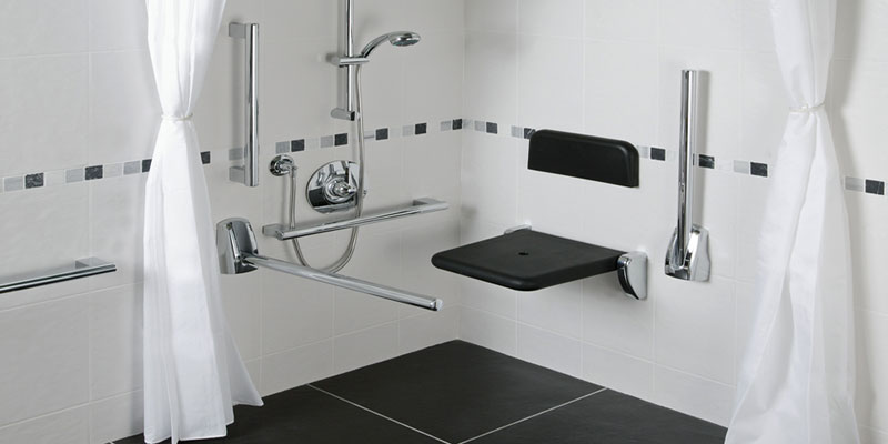 Healey & Lord Premium Doc M Shower Pack