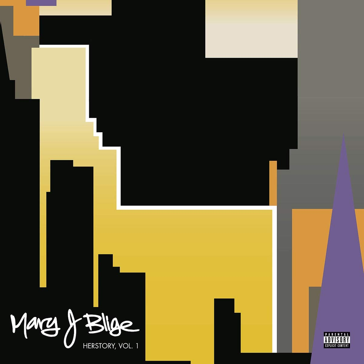 Mary J Blige Music