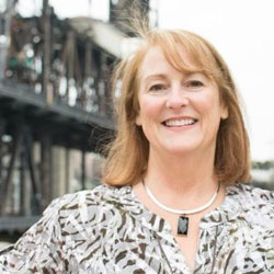 Kathy Hanson - Regional Revenue Manager