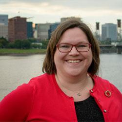 Kelli Griffith - Revenue Manager