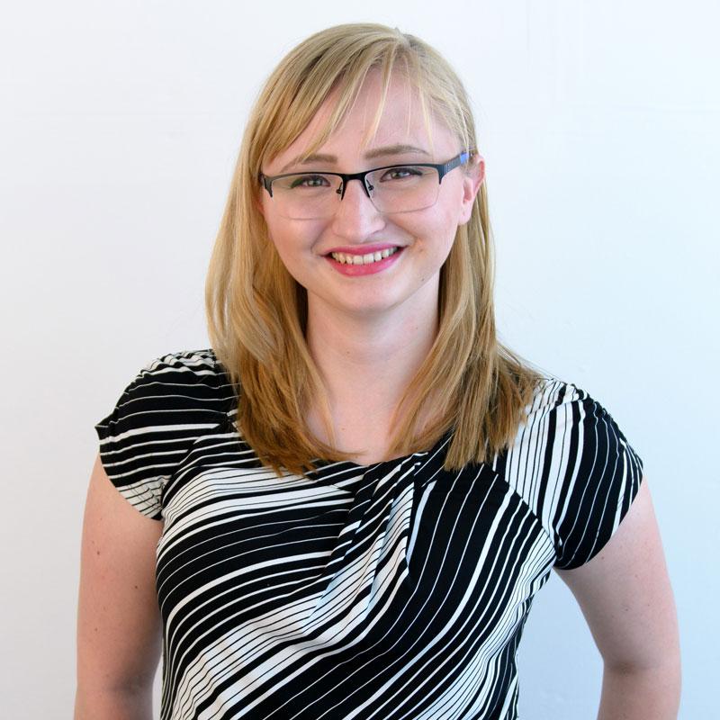 Ariana Swiss - Sr. Revenue Management Coordinator