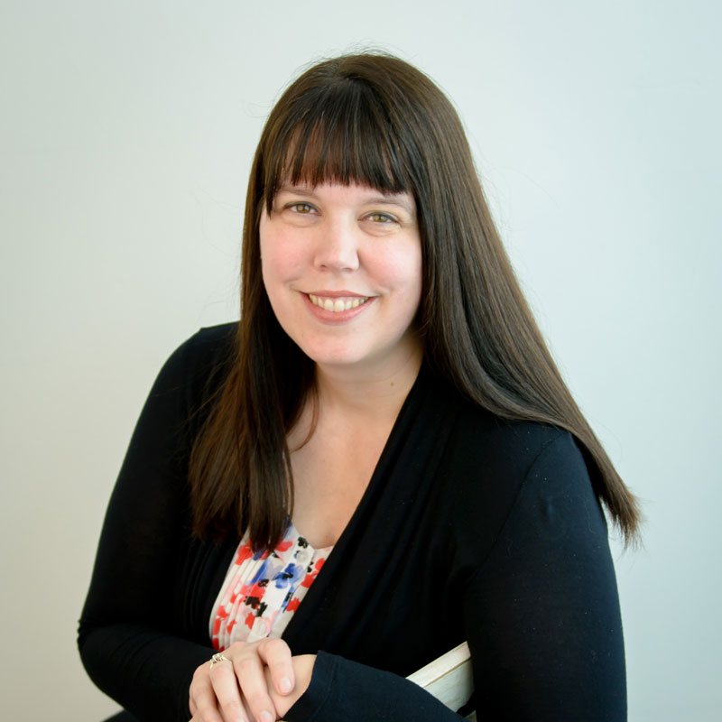 Jenny Baird - Director, Sales and Marketing Services