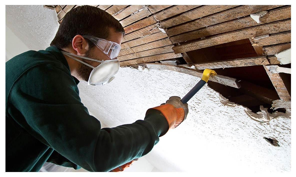 Home Damage Restoration Long Island
