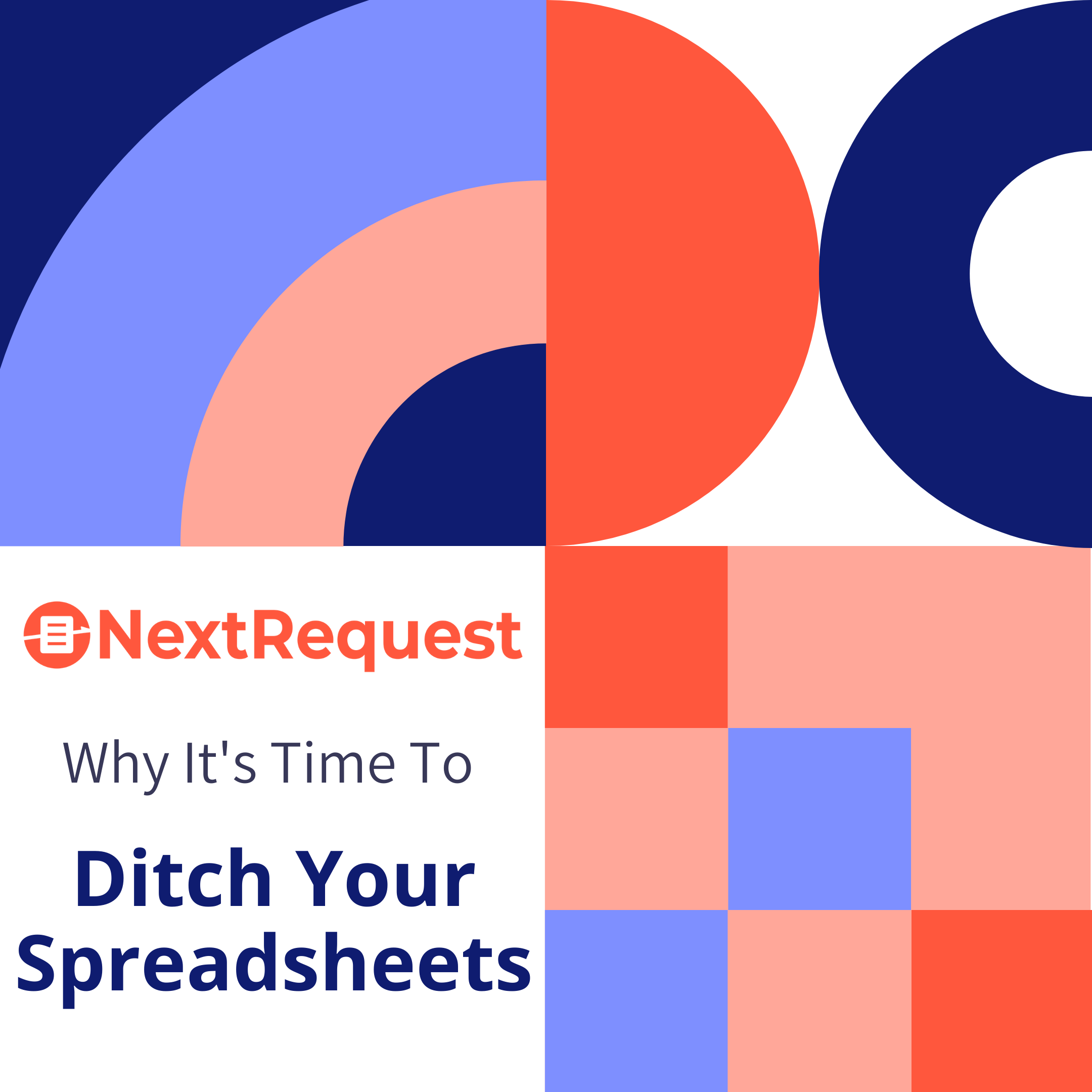 Why It's Time to Ditch Your Spreadsheets