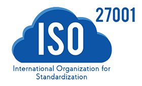 ISO 27001 Logo - OttoLearn Gamification