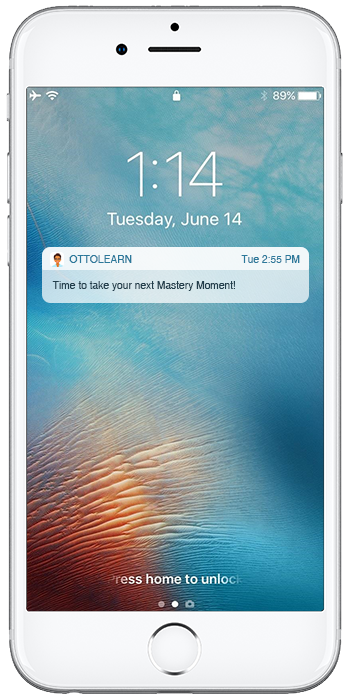 Marketplace - OttoLearn Adaptive Microlearning