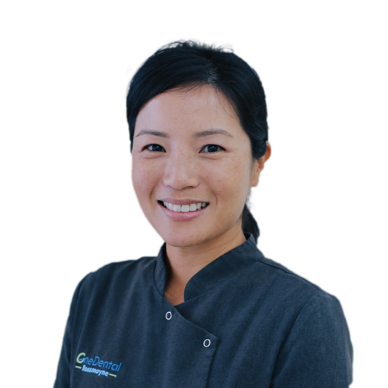 Dr Mei Lee One Dental Dentist