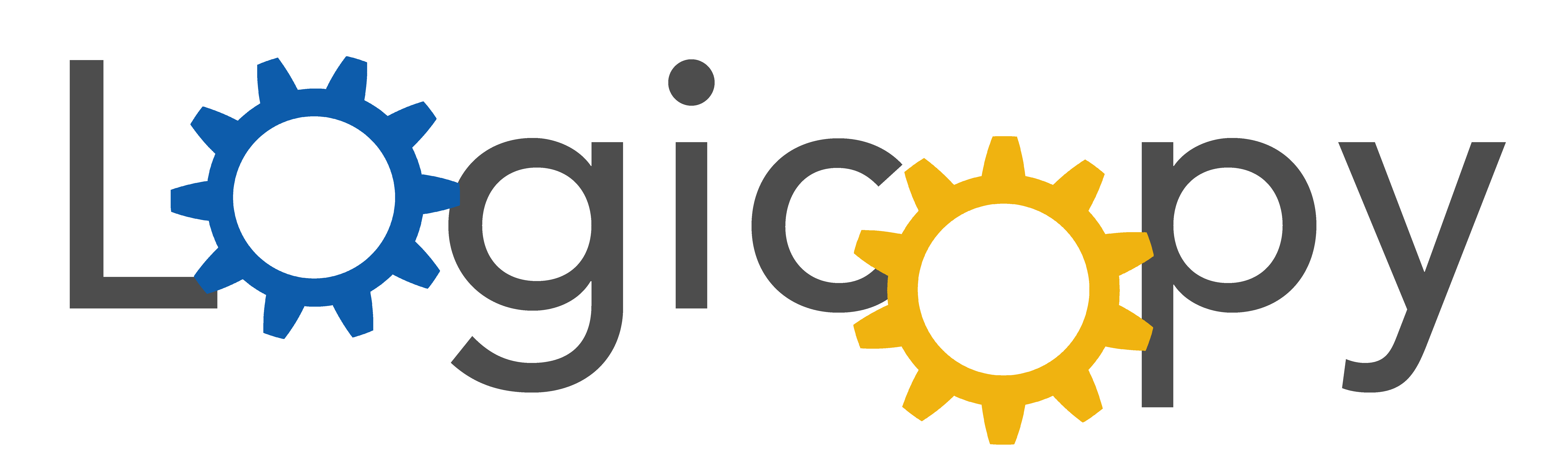 Logicopy Logo