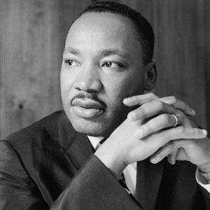 Martin Luther King, Jr. is remembered for many things: Persistence, doing the right thing, and never giving up. See how his journey can help your business, especially when you feel like the cards are against you.