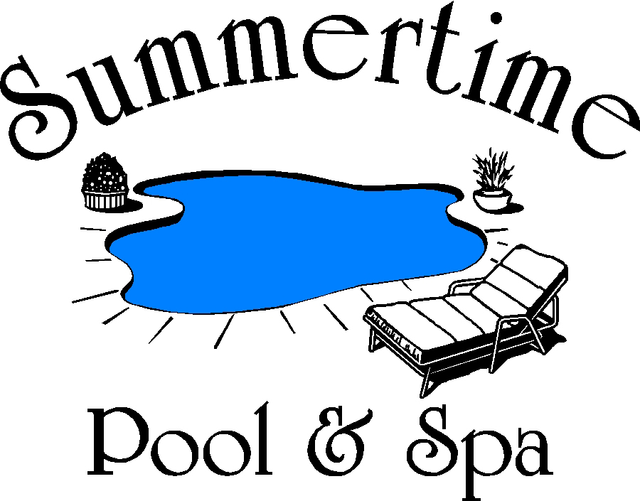 Summertime Pool & Spa