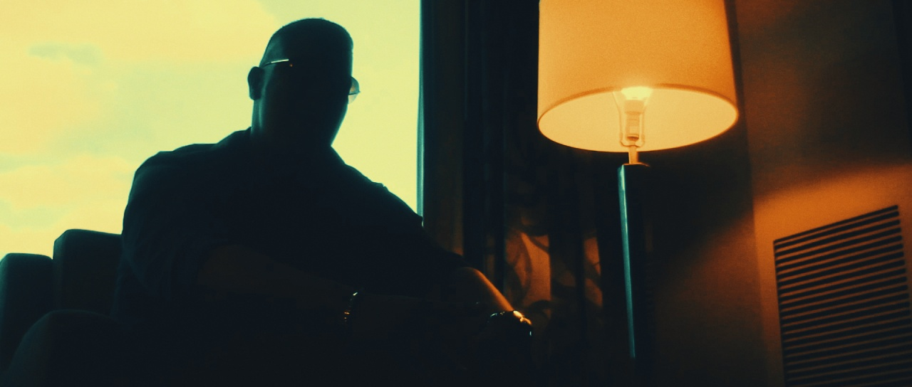 silhouette cinema