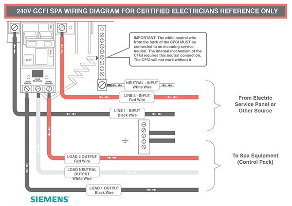 owners manual hot tub heater wiring diagram spa wiring diagram #11