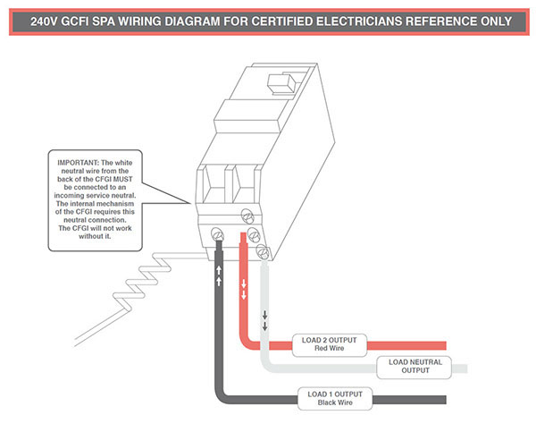 Owners-Manual Garden Spa Wiring Diagram on