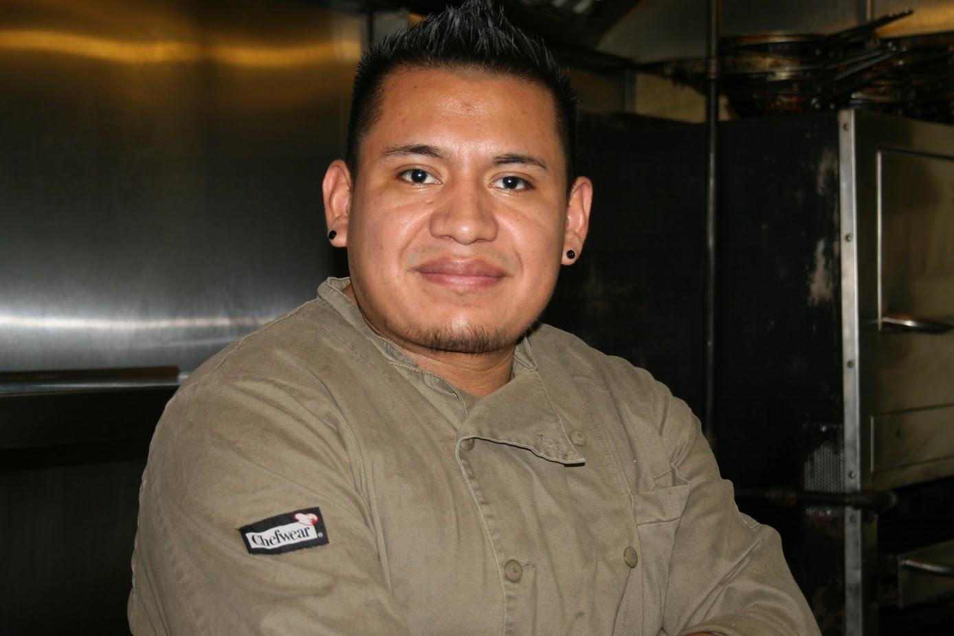 Elia chef