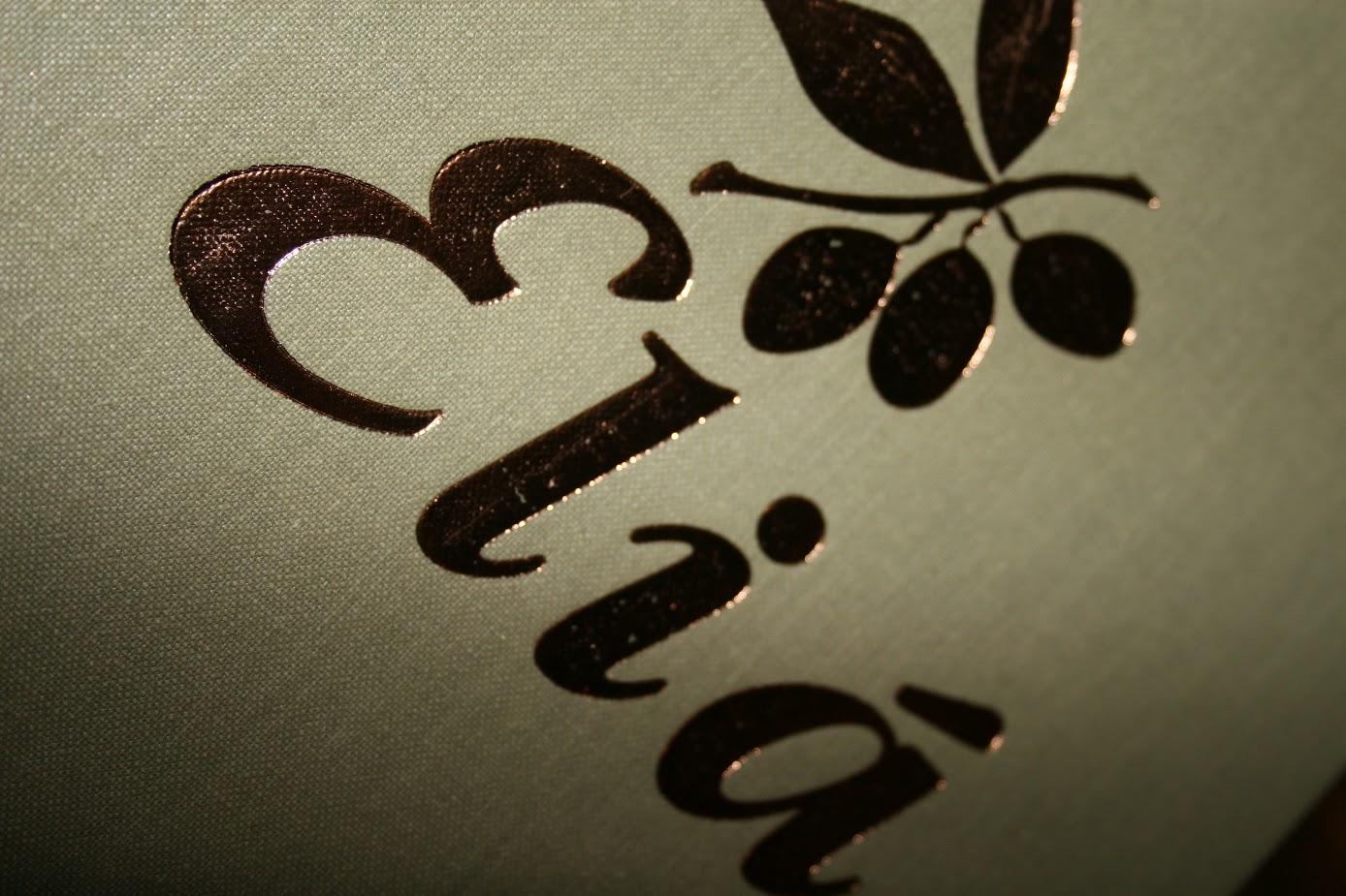 Elia Logo