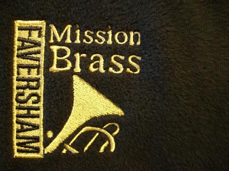 Faversham Mission Brass
