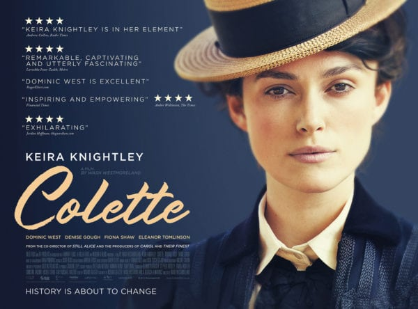 Market Day Matinee @ The Alex: Colette