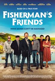 Market Day Matinee @ The Alex: Fisherman's Friends