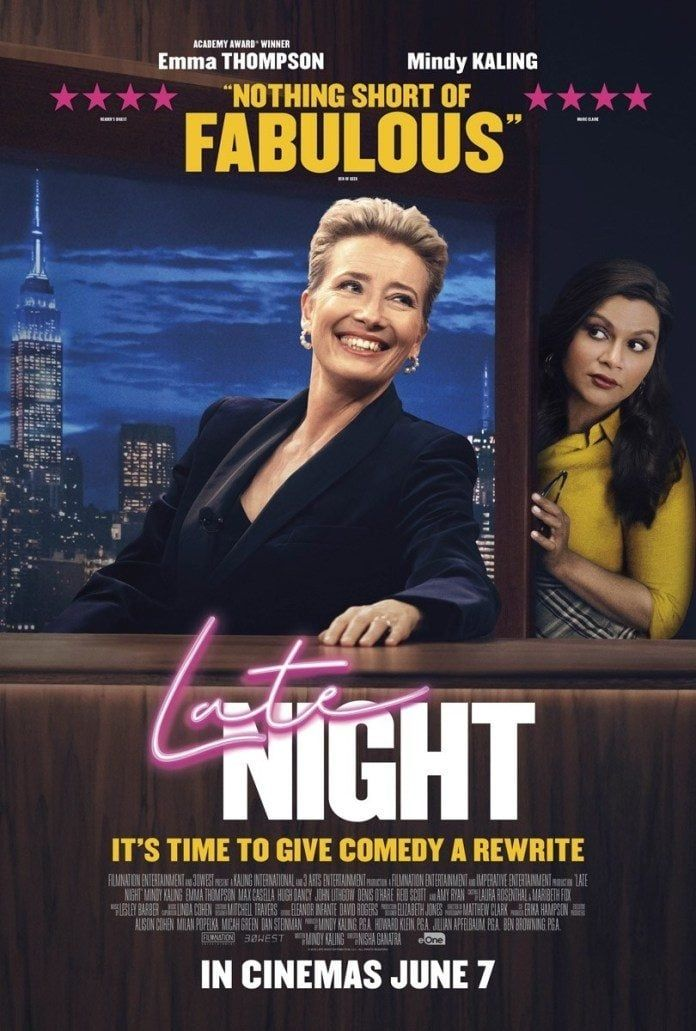 Market Day Matinee @ The Alex: Late Night
