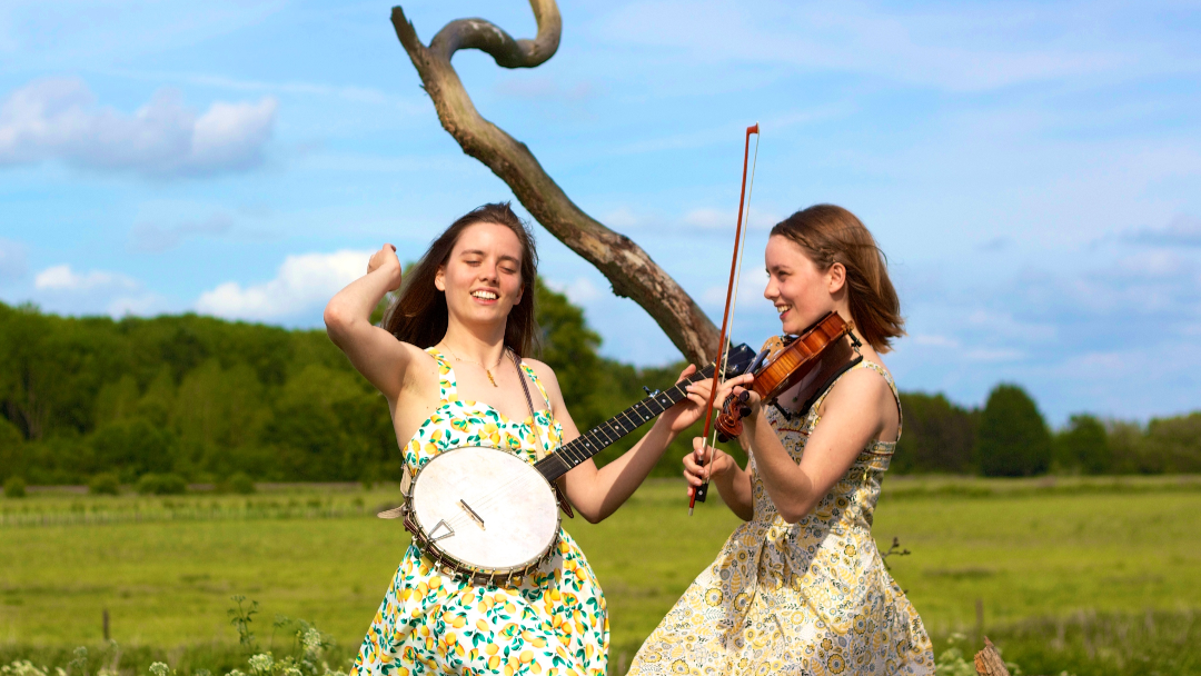 The Carrivick Sisters: Live in Concert