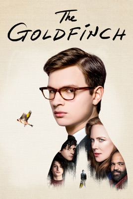 Market Day Matinee: The Goldfinch