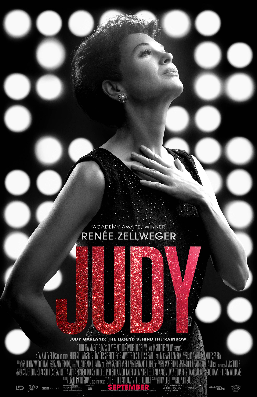 Market Day Matinee: Judy