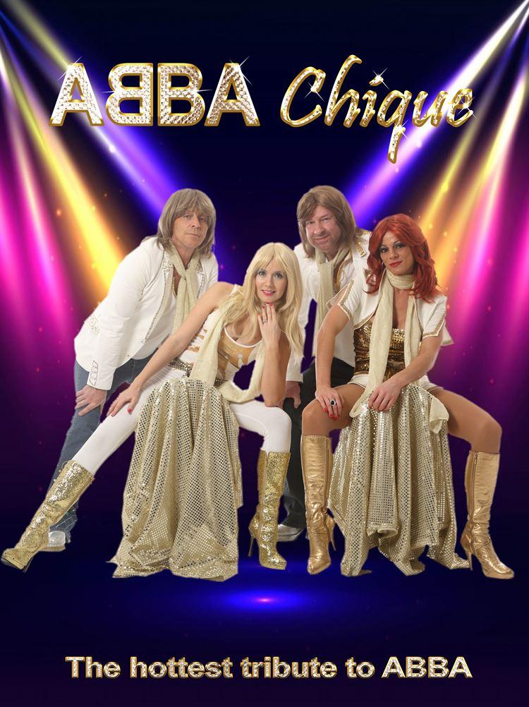 Abba Chique