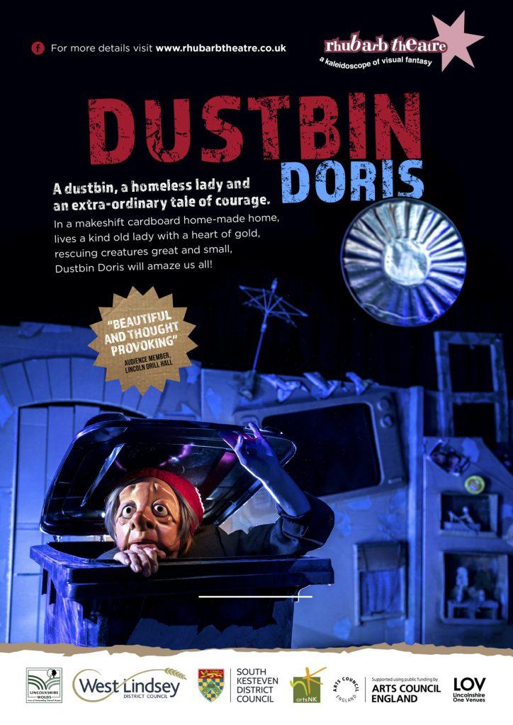 Dustbin Doris
