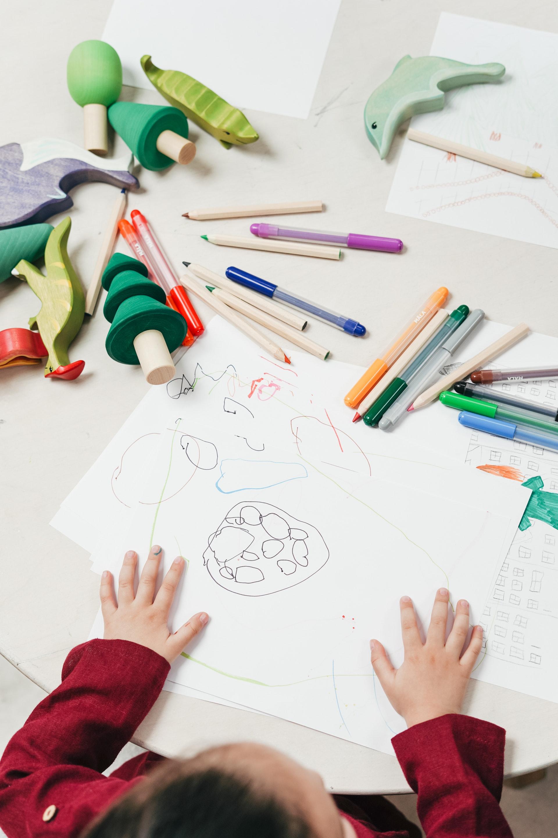 Cover: Ontario Child Care - A Parent's Navigation Guide