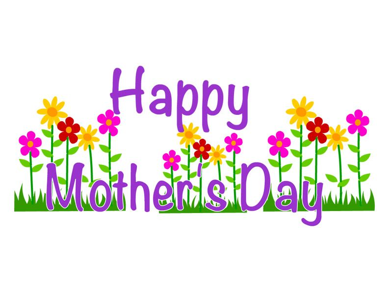 2021 Annual Mothers Day