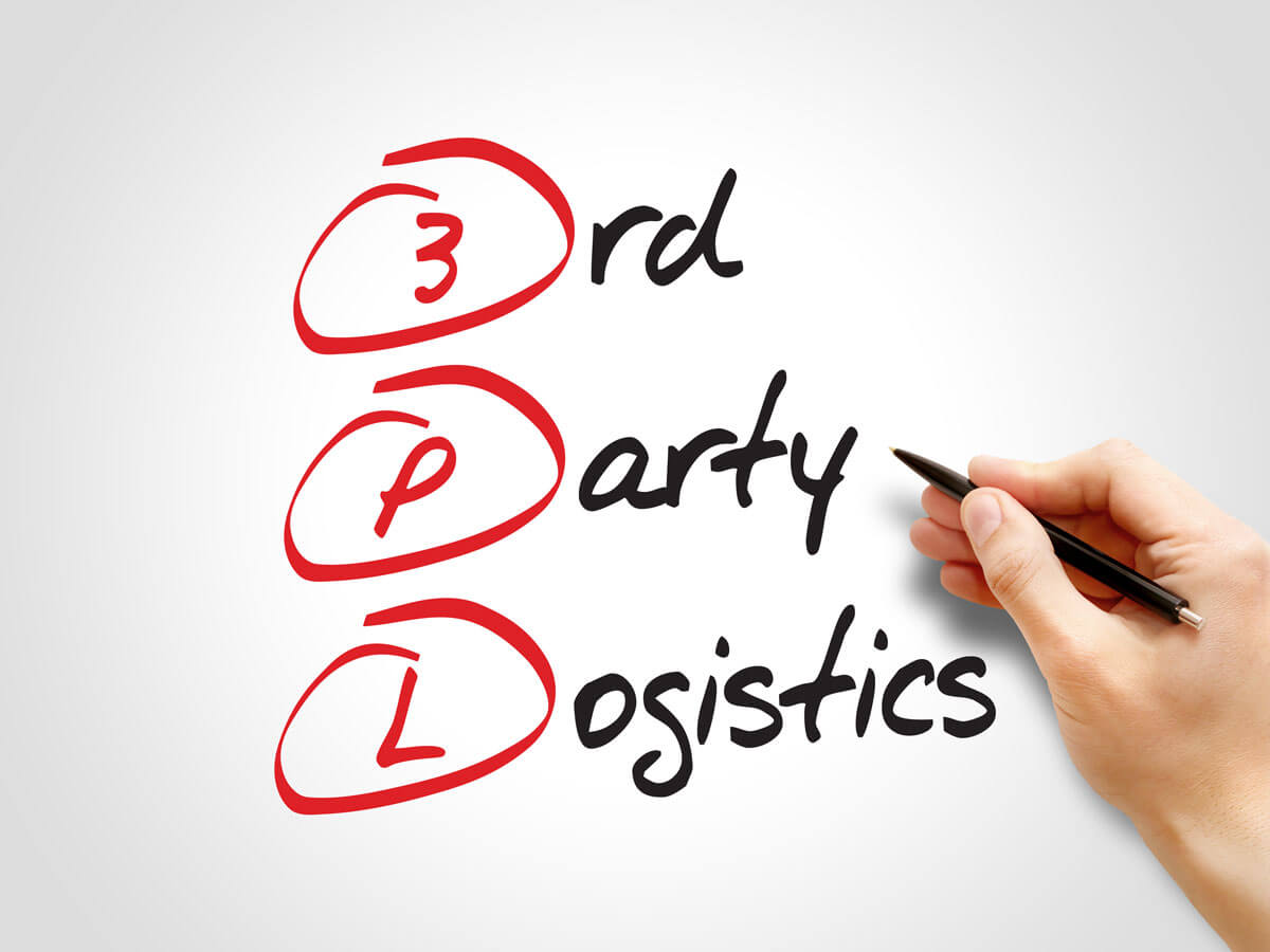3 Reasons to Hire a Third Party Logistics (3PL) Provider Image