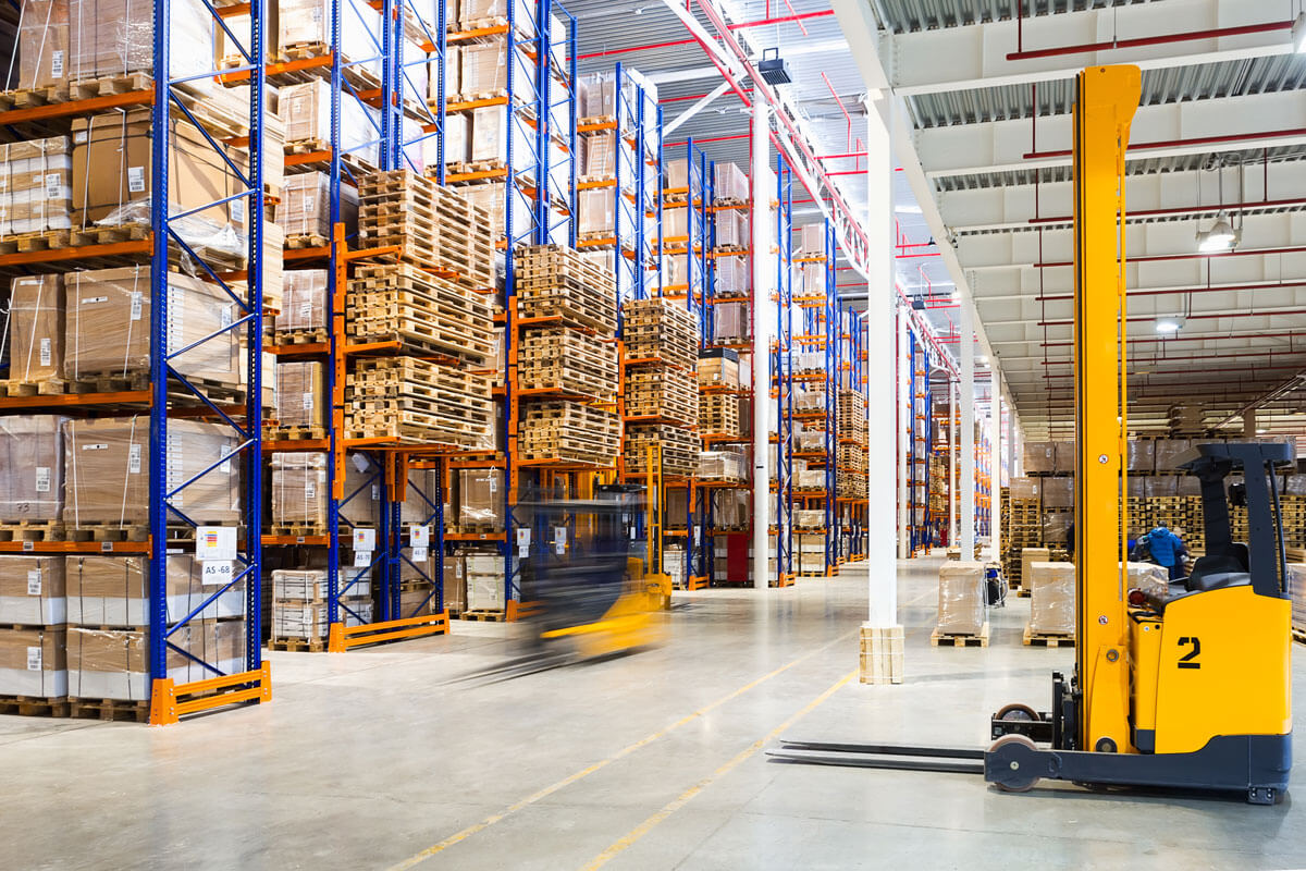 Important Tips for Choosing a Warehouse