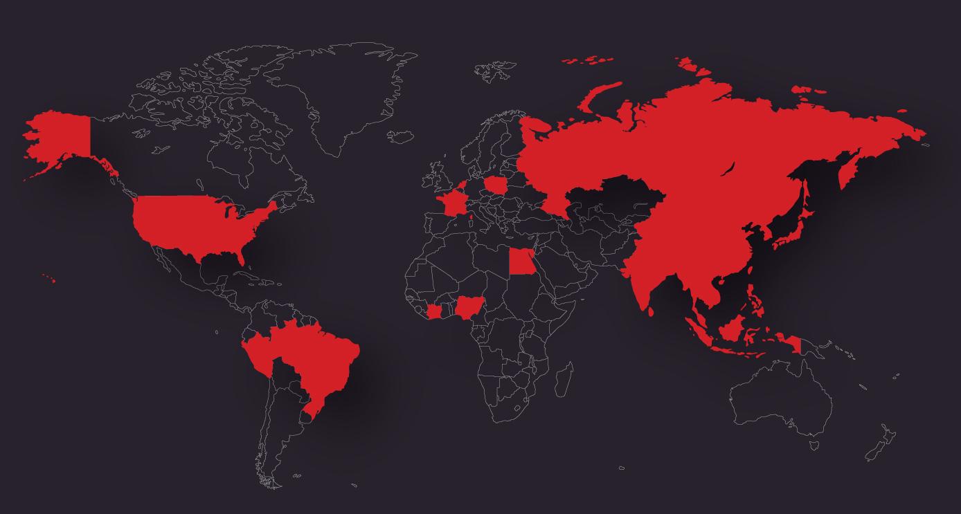 Ajinomoto Fertilizantes Mapa