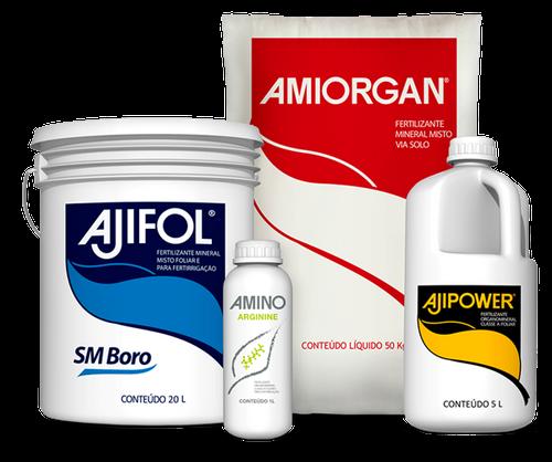 (c) Ajinomotofertilizantes.com.br