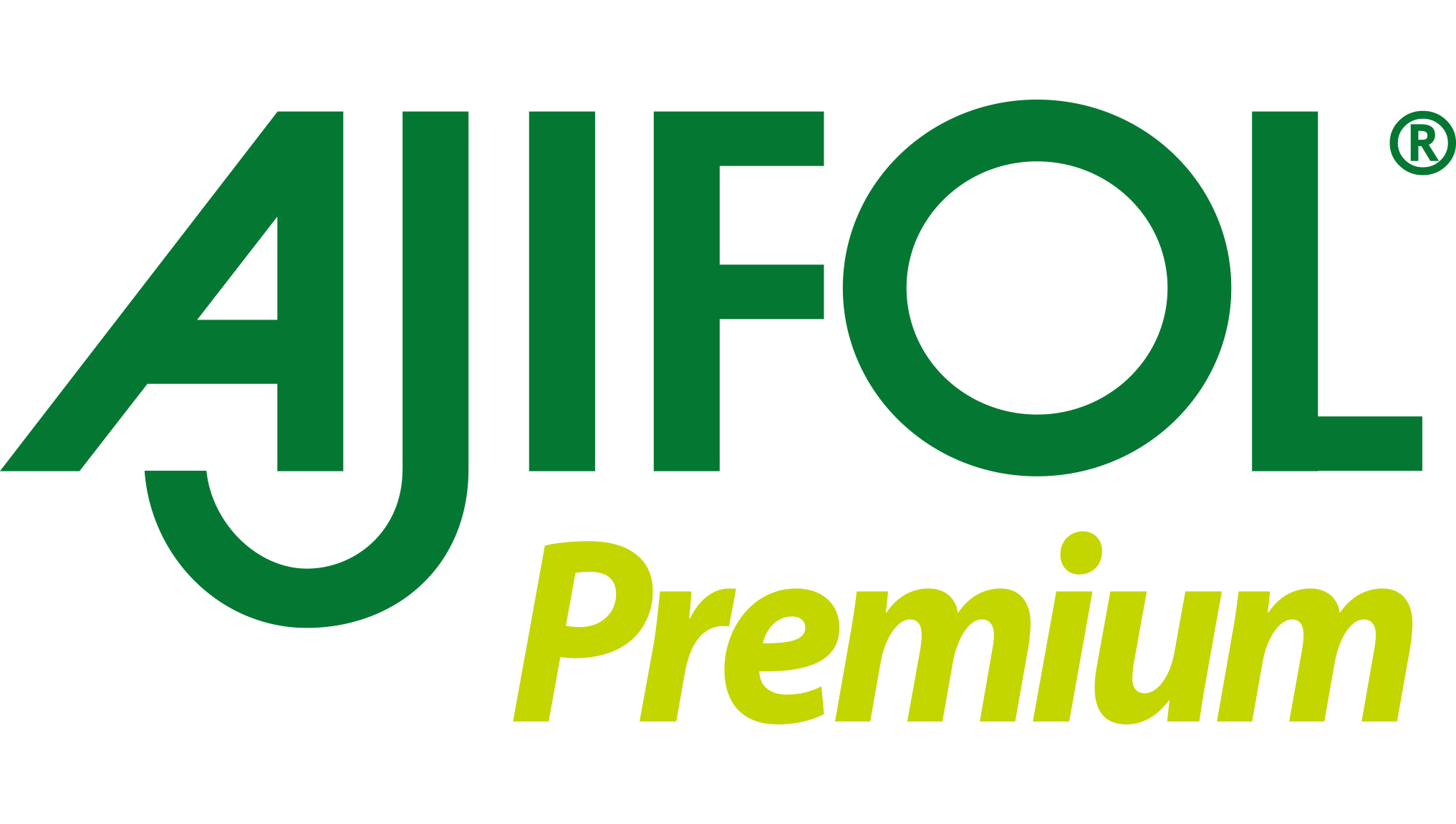 Fertilizante Ajifol Premium