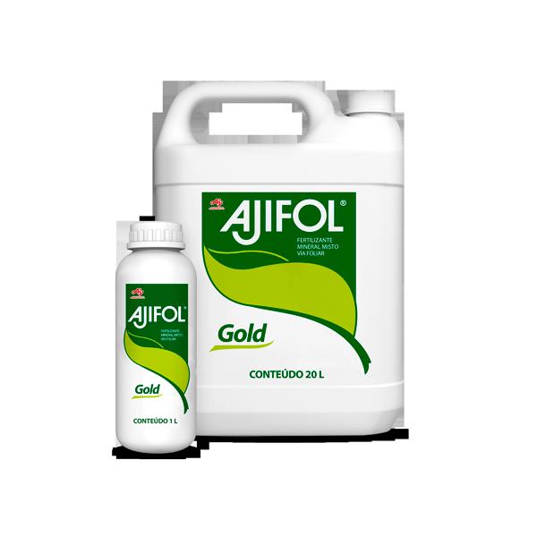 AJIFOL Gold Ajinomoto Fertilizantes