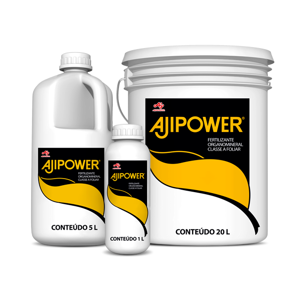 AJIPOWER Ajinomoto Fertilizantes
