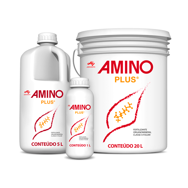 Amino Plus  Ajinomoto Fertilizantes
