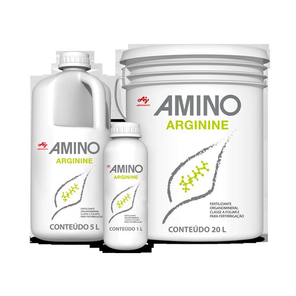 Amino Arginine Ajinomoto Fertilizantes
