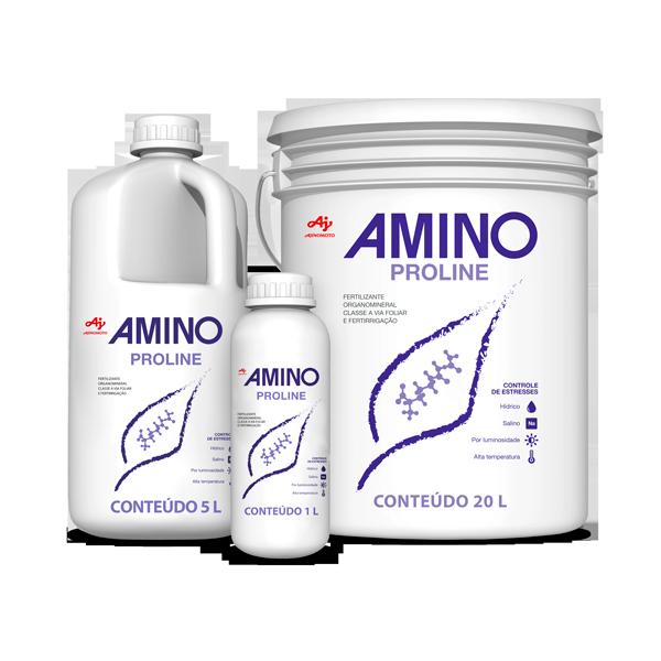 Amino Proline  Ajinomoto Fertilizantes