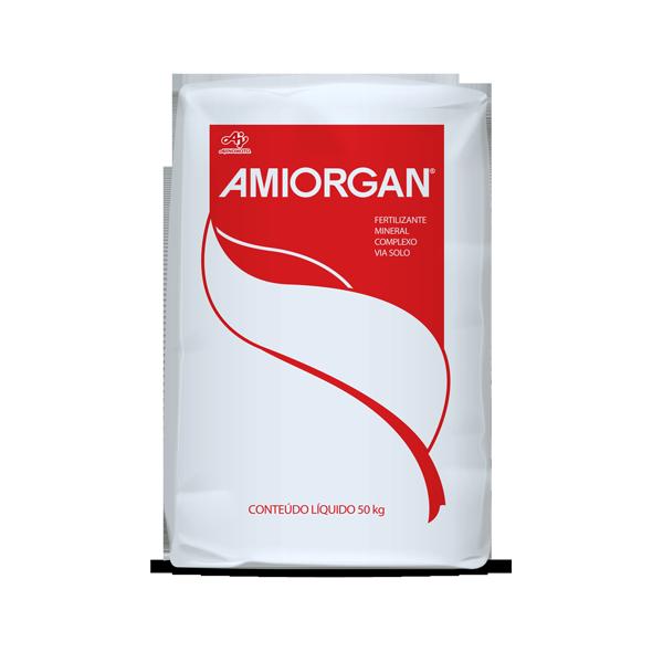 Fertilizante Ajinomoto Amiorgan