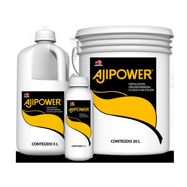 Fertilizante Ajinomoto Ajipower