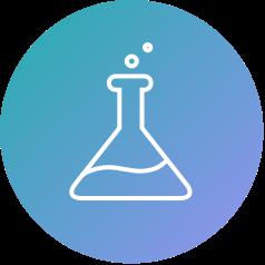 test tube icon 1b