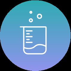 test tube icon 4b