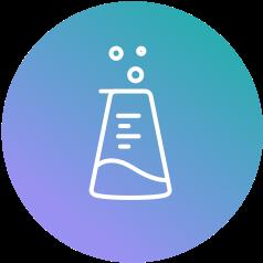 test tube icon 6b
