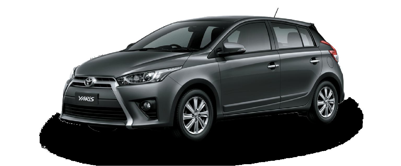 giá xe Toyota